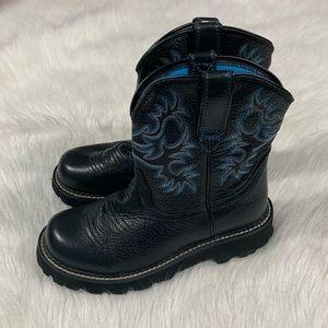 Ariat Shoes - Ariat Fatbaby Cowboy Boots EXCELLENT